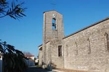 L'église «Notre dame de l'Assomption»