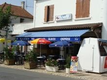 """Bar """"l'Odyssée"""" - La Brée les Bains"""